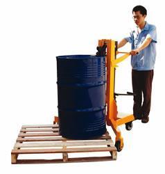China Raptor Drum Load/Unloader (Dtf450) wholesale