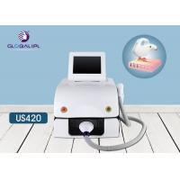 China Popular Powerful Germany Emitter 808nm Diode Laser Hair Removal wholesale