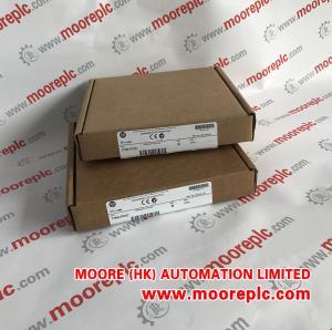 China Allen Bradley Modules 1768-CNBR 1768 CNBR AB 1768 CNBR ControlNet Communication Bridge reputation based wholesale