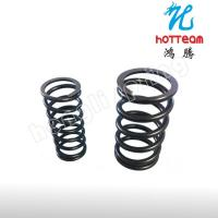 China Huge Industrial Helical Coil Spring on sale