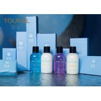China Free Sample Hotel Bathroom Amenities Disposable Luxury For Guest Room on sale