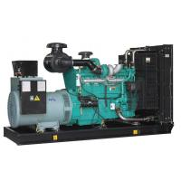 Diesel Power Genset , NTA855-G2 NTA855-G4 Cummins Generator set
