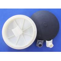 Quality Fine bubble disc diffuser with EPDM membrane for aeration Waste Water Treatment Plant for sale