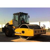 Buy cheap 20t Single Drum Vibratory Road Roller For Road Building And Repaired XS202J from wholesalers