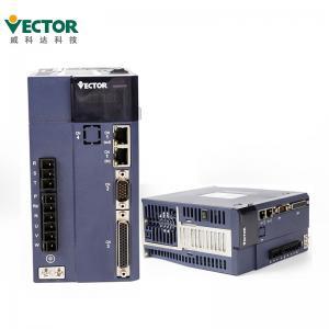 China 3 Phase AC220V CNC Servo Drive Ethercat Servo CNC Kit wholesale
