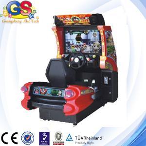 China 2014 4D driving car driving simulator, car simulator pc game driving game simulator wholesale