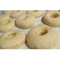 China 750 mm Industrial Donut Maker , Automatic Doughnut Maker Machine Customer Tailor wholesale