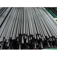 China Cold Drawing Carbon Steel Mechanical Tubing , EN10305-1 Seamless Steel Tube on sale