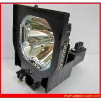 Quality projector lamp SANYO POA-LMP49 cinema projector lamp with housing for sale