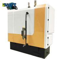 Buy cheap Best selling high safety automatic industrial wood pellet boiler for chemical from wholesalers