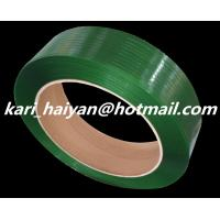 China High Tensile Strength PP / PET Strapping Banding Tape for Packaging wholesale