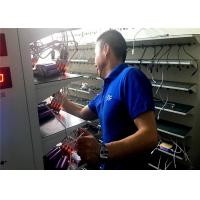 China Each Production Cycle Stage In Line Inspection wholesale