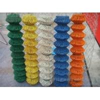 China Chain Link Wire Mesh Artistic and Practical Bright Color wholesale