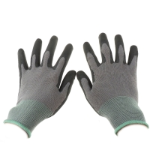 China 13 Gauge Seamless Carbon Fiber 10e8 ESD Gloves wholesale