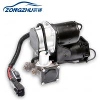 China Steel / Plastics Land Rover Air Suspension Compressor Pump Oilless OE# LR023964 wholesale