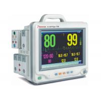 China AcuitSign M6 Modular patient monitoring system with High Resolution Display wholesale