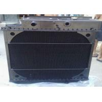 China Komatsu PC200 PC300 Excavator Hydraulic Parts Excavator Radiator 20Y-03-31610 wholesale