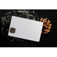 China New product in china plastic plastic pvc hologram business card with magnetic stripe wholesale