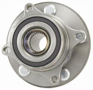 China Acura MDX Auto Honda Wheel Bearing Units Assembly Front Pair 513267 HA590228 44300-STX-A01 wholesale