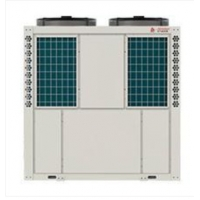China Bathroom Heating And Cooling Heat Pump 50Hz DHW Heat Pump wholesale