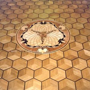 China Wood Parquet Flooring wholesale
