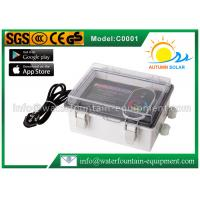 China WIFI Control Box Underwater Pool Lights RF Remote Controller Wireless wholesale
