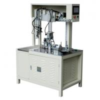 China Safe High Efficient Automatic Cable Winding Machine Length Of Cable Tie Can Be Adjusted wholesale