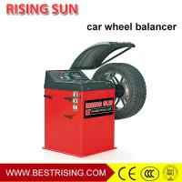 China Car workshop used tire balancer machine for sale wholesale