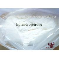China Oral Raw Steroid Powders Epiandrosterone Powder For Fat Burner CAS 481-29-8 DHEA wholesale