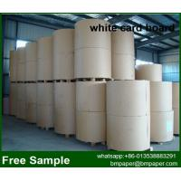 China art paper couche paper wholesale