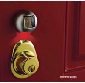 China Solar key lights ASF-005 gift products catalgory solar lock lights illuminate the door lock wholesale