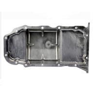 China Car Parts Aluminum Oil Pan For Chevrolet Astra 2011-99 /  Zafira 2012-07 2001 OEM 93333938 wholesale