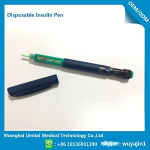 Medical Disposable Insulin Pens High Precision For Insulin Liraglutide Exenatide