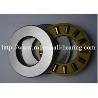 China Thrust Bearing 2RS / R2 V3 / V4 Stainless Steel Open Seals Cylindrical Roller Bearings wholesale