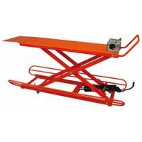 Buy cheap Hydraulic Motorcycle Lift (TC) from wholesalers