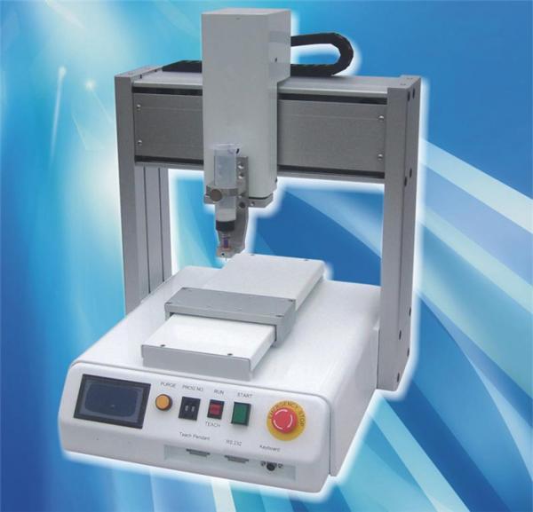 silicone dispenser machine