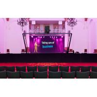China Stretching Resistance Musion Foil 3D Holographic Projection System For Live Show wholesale