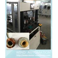 China Stator Coil Winding machines for External Rotor Outer Rotor Motors WIND-WZE wholesale