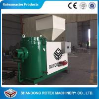 China Wood pellet , bamboo pellet using biomass wood burner connect with dryer wholesale