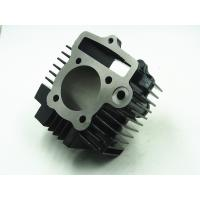 China Single Motorcycle Cylinder 110cc Displacement For Motorcycle Spare Parts wholesale