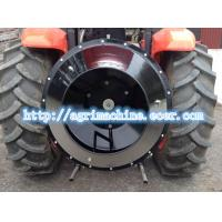 Buy cheap PTO Cement Mixer, 5CM from wholesalers