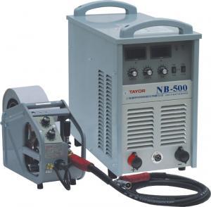 China Inverter Gas-Shielded Welding Machine/ MAG/MIG Welding Machine wholesale
