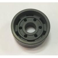 China 40mm Precision Shock Absorber Piston With Steel Ring Of PTFE Coating Band On OD wholesale