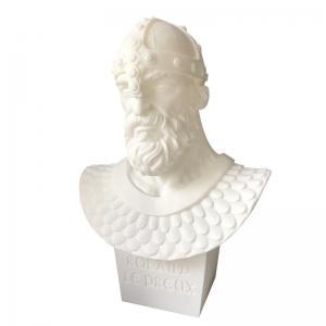 China Portrait Sculpture SLA 3D Printing Service , Sanding Treat 3D Prototyping Services wholesale