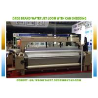 China SD922 280CM Width Water Jet Weaving Loom Machine Plain Tappet Shedding wholesale
