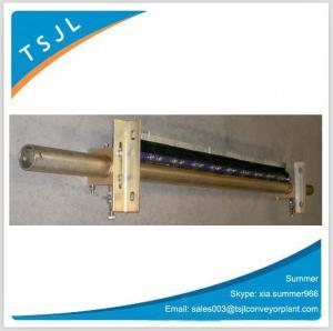 China Conveyor Belt Cleaner Designed for Aggregates Handling on sale