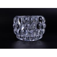 China Mercury Tealight Decorating Glass Candle Holders For Home Decoration Gifts wholesale