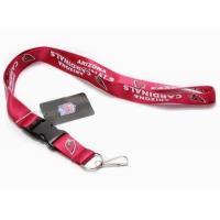 China wholesale cheap NFL Arizona Cardinals key chains wholesale