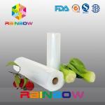 China Nylon Embossed Vacuum Bag / Food Packaging Films Roll High Barrier wholesale