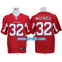 China supply Nike NFL Arizona Cardinals 32 Mathieu jersey wholesale
